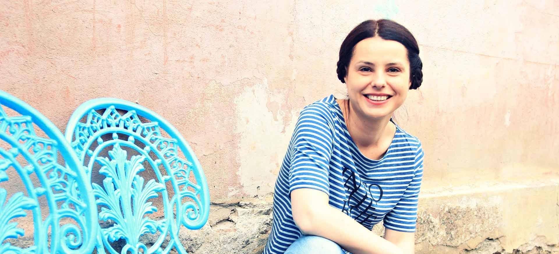 Gianina Cărbunariu cura il nuovo corso di specializzazione di ERT