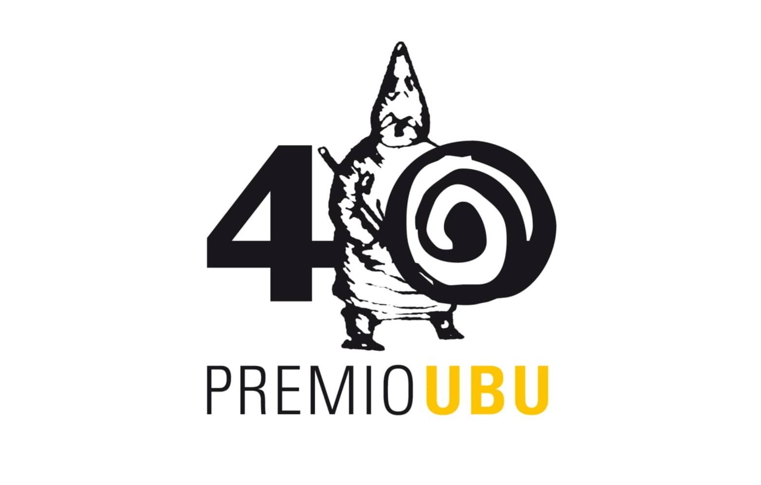 Finalisti PREMIO UBU 2017