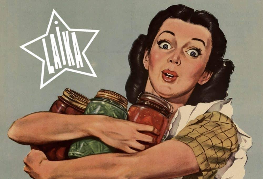 La compagnia Laika cerca persone curiose... per lo spettacolo Cantina