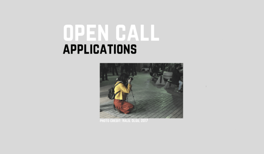 Open Call per il Buffer Fringe Performing Arts