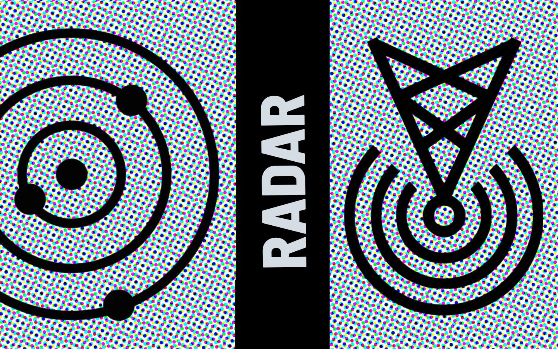 RADAR Dispositivo di progettazione creativa under28
