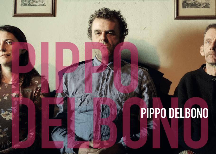 Pippo Delbono al Centre Pompidou di Parigi
