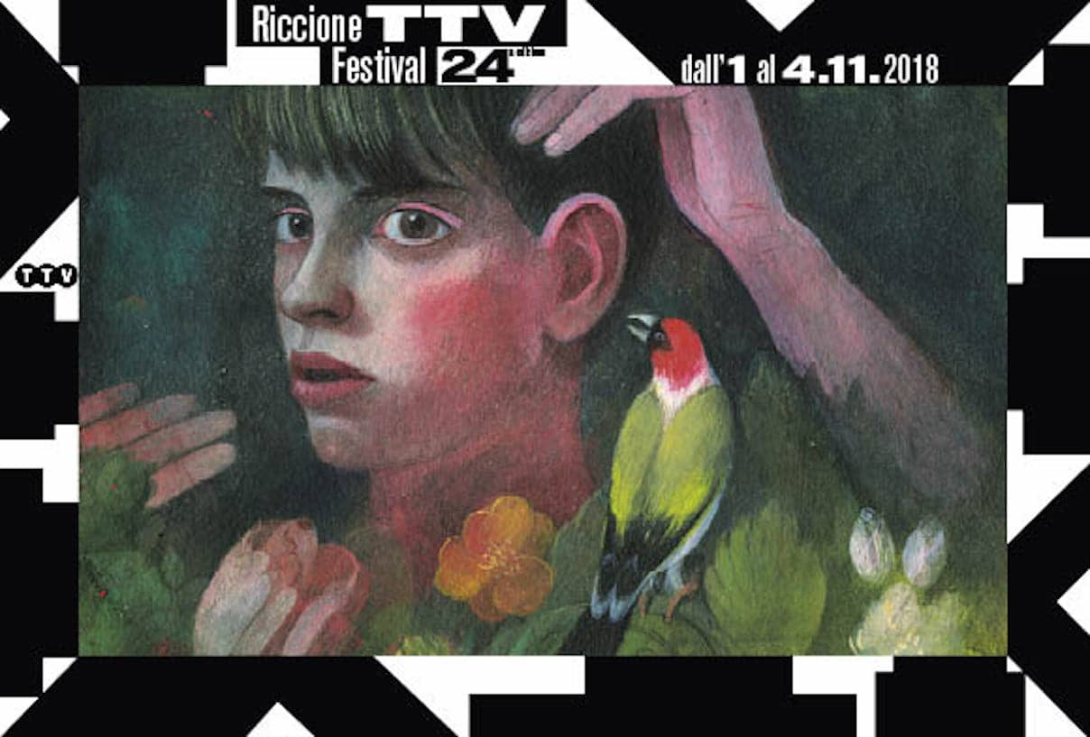 A Riccione // Leggere il teatro contemporaneo: attori e autori under 30