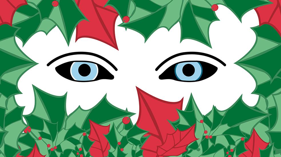 A Natale scegli la magia: regala il Teatro!