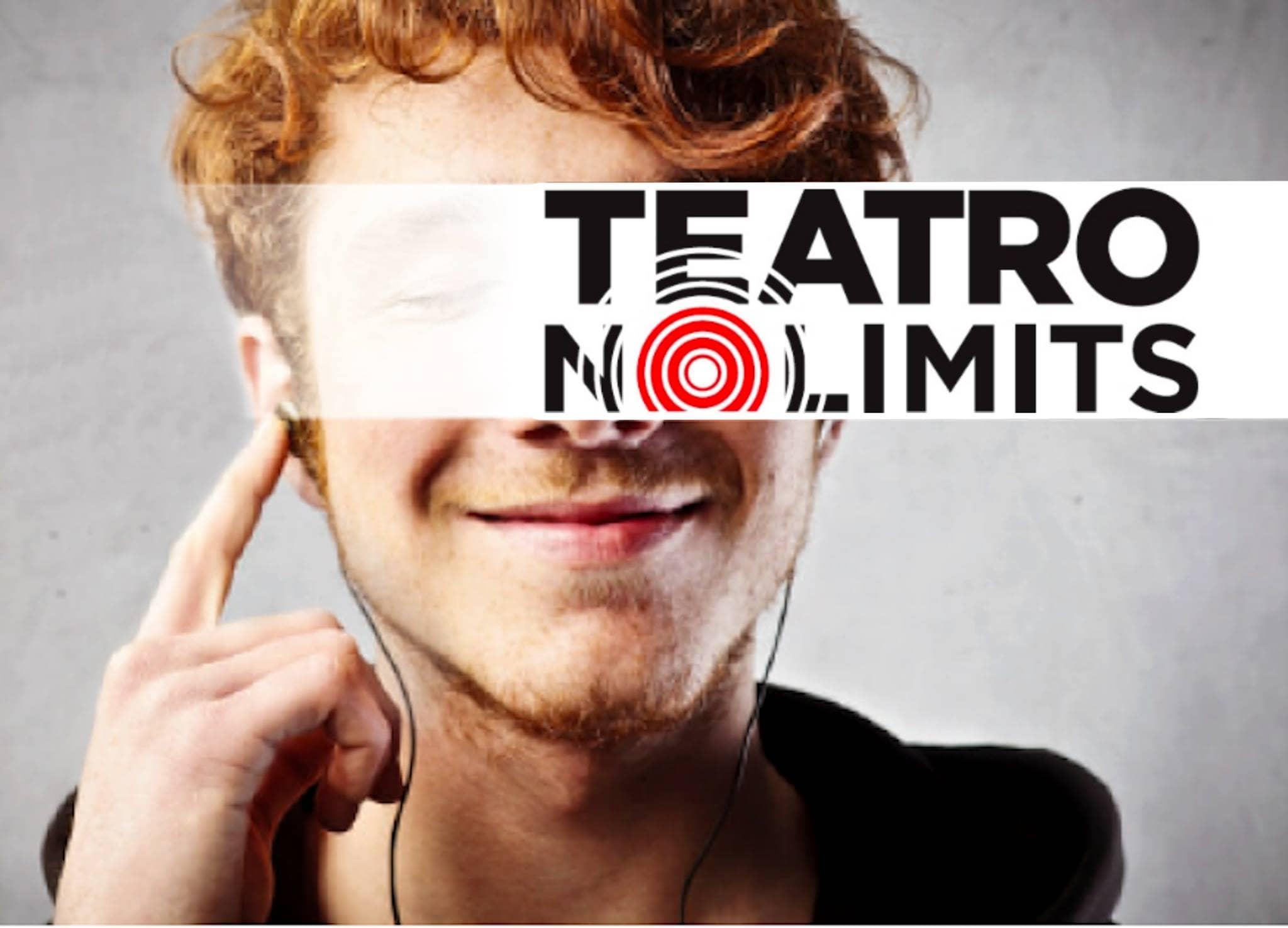 Teatro No Limits - Spettacoli audiodescritti