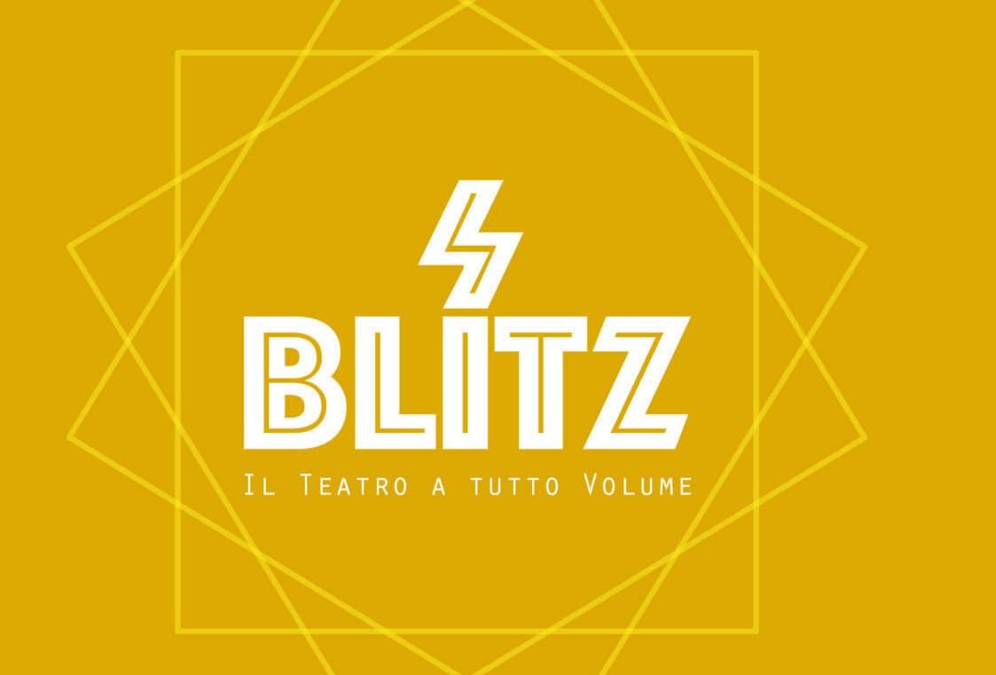 BLITZ - Il Teatro a tutto Volume / Cesena