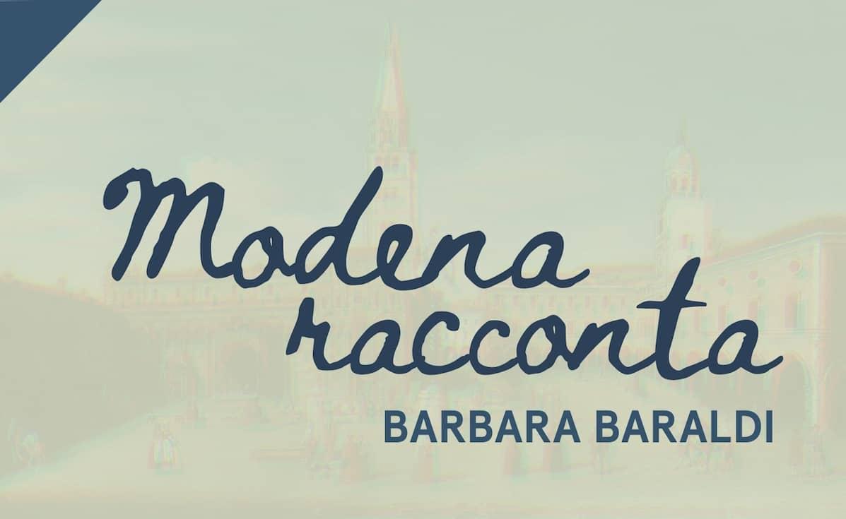 Barbara Baraldi