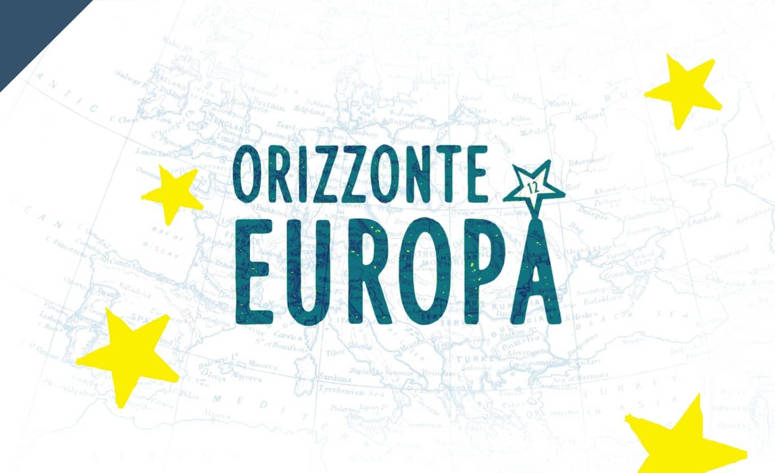 Orizzonte Europa. Storia, memoria, pensiero