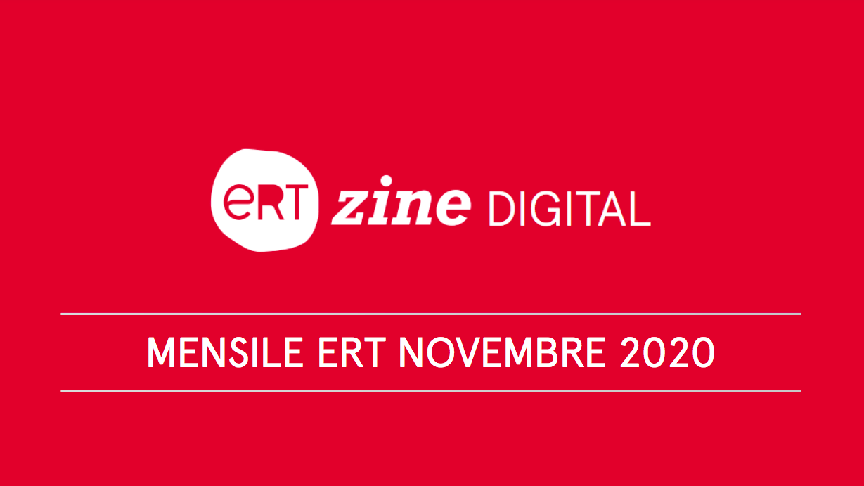 ERTzine Novembre