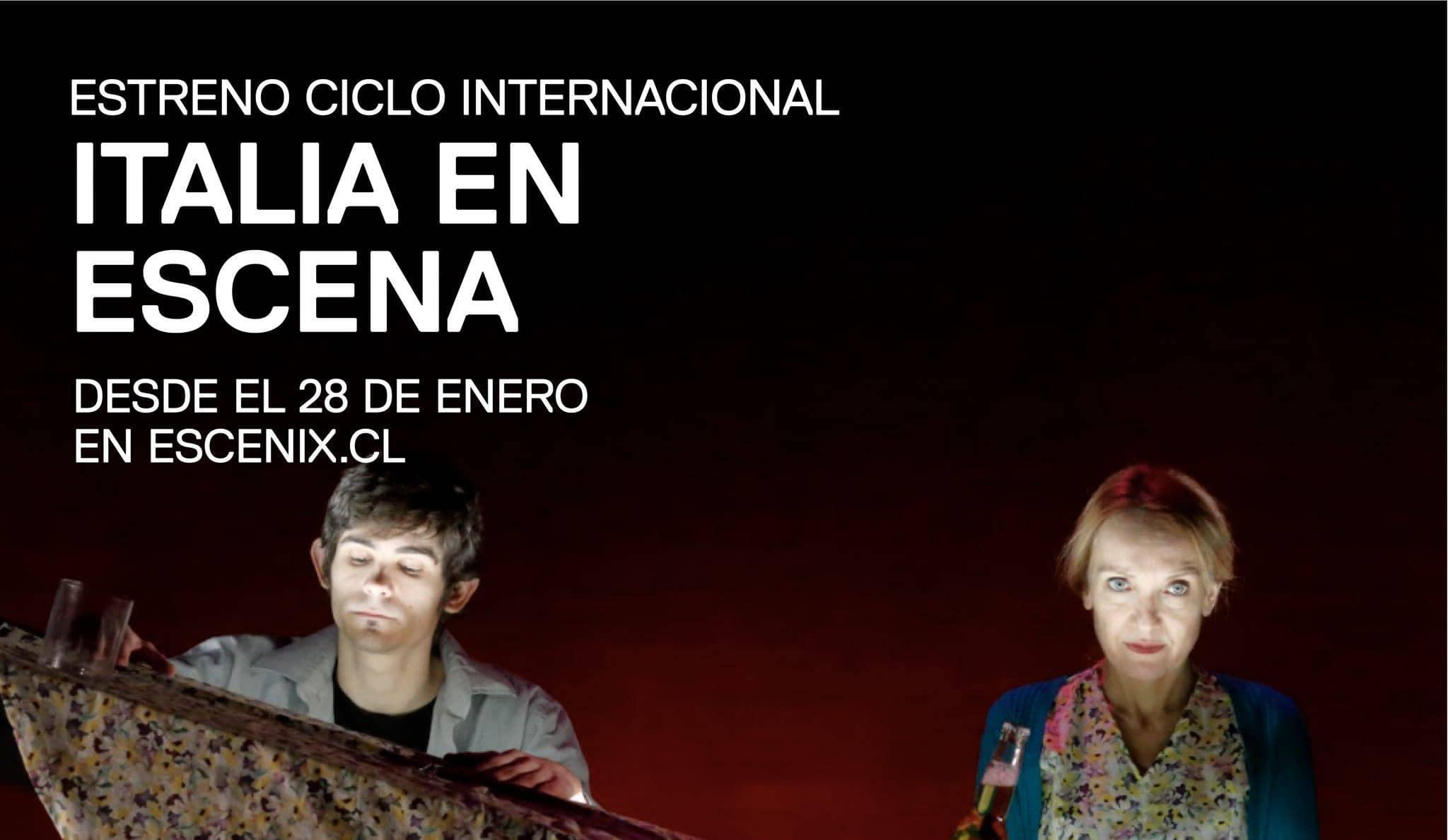 Italia en Escena // le nostre produzioni in America Latina