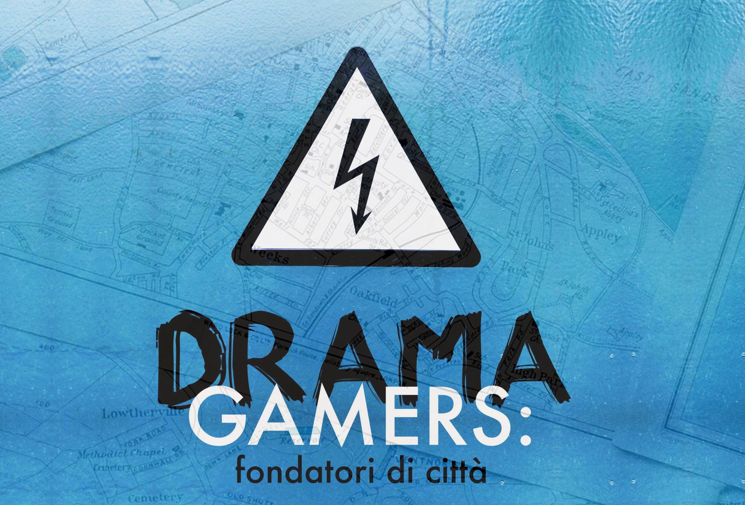 Drama Gamers