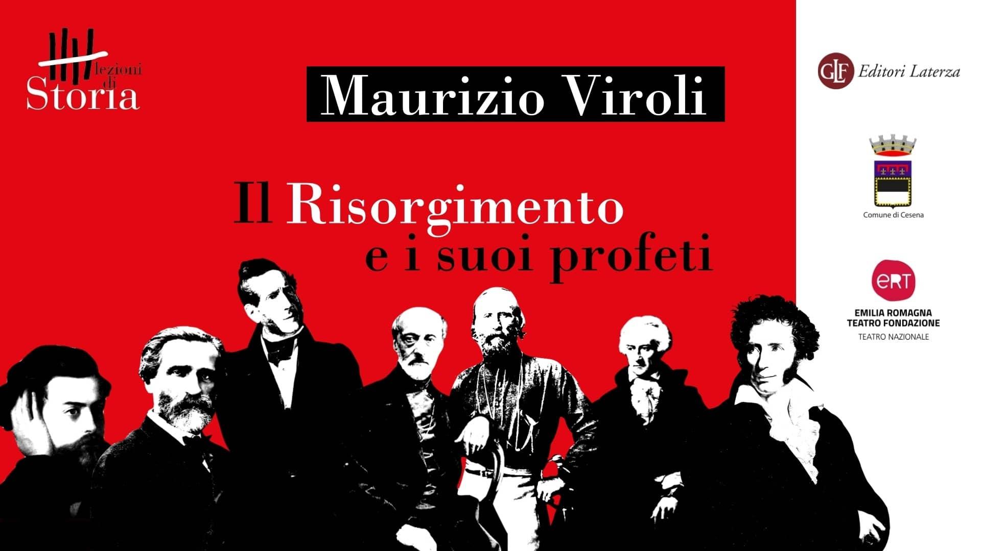 Il Risorgimento e i suoi profeti