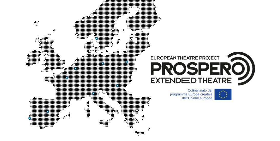 Prospero – Extended Theatre