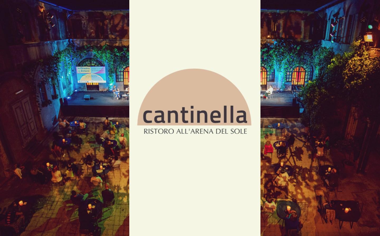 Cantinella – Ristoro all'Arena del Sole