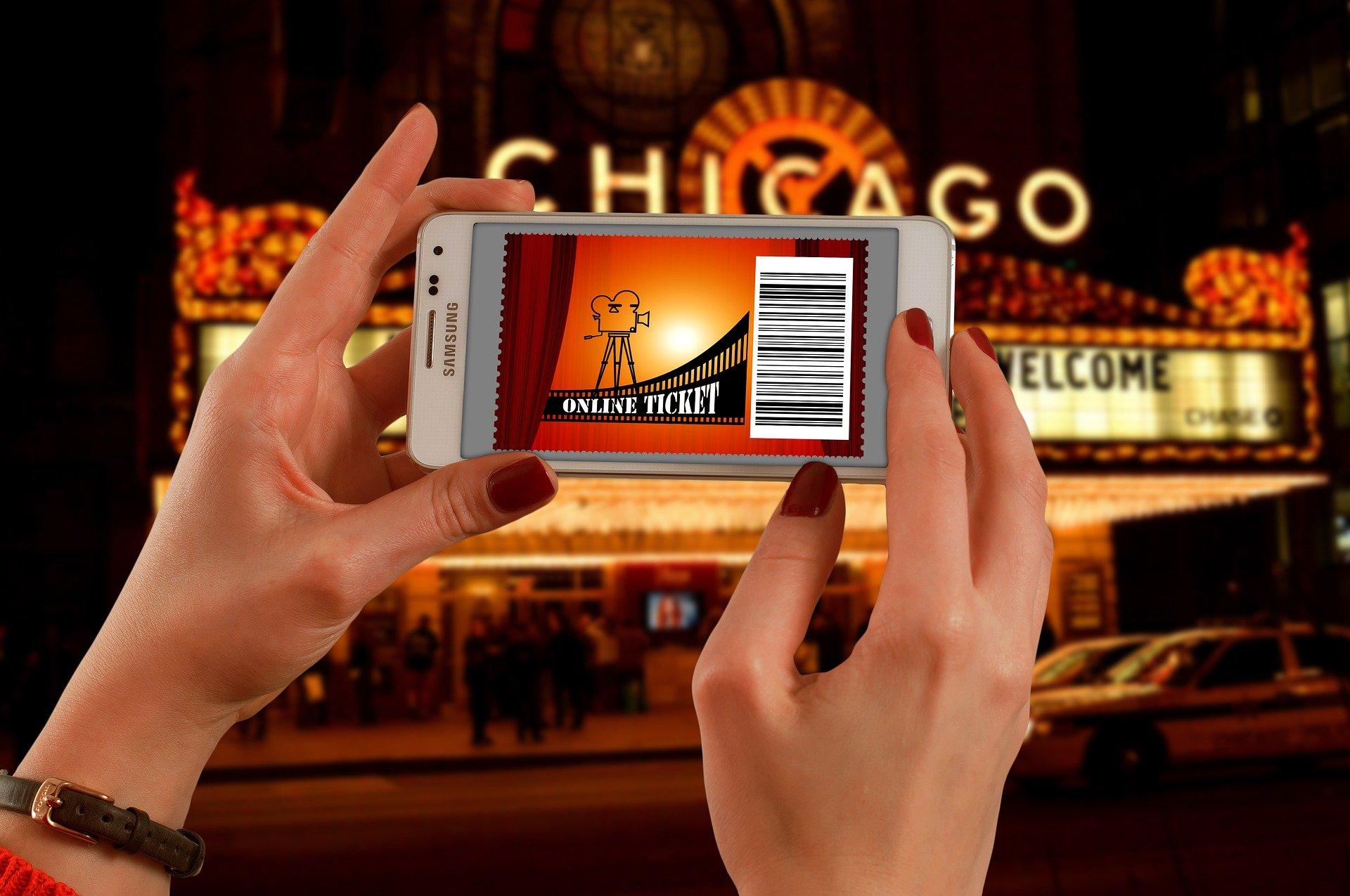 Xpay, paga a distanza e ricevi il tuo biglietto in tempo reale